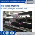 Label inspection machine quality checking machine