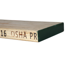 225MM osha pine lvl scaffold plank