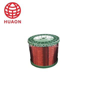 enameled wire voltage rating