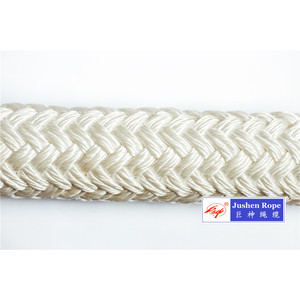 Super Purchasing for Braided Rope PP Multifilament Double Braided Rope supply to Liechtenstein Importers