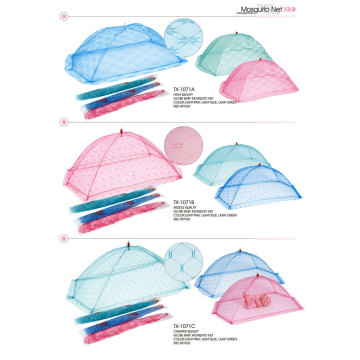Factory Drectly sale  foldable baby mosquito net