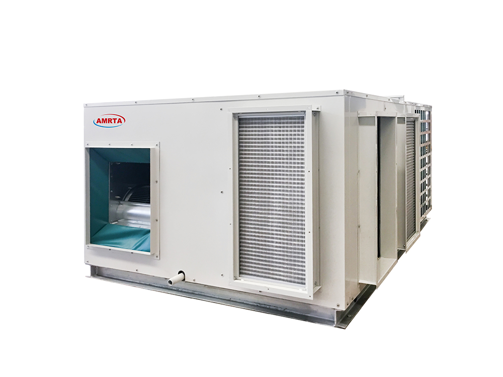 Free Cooling Packaged Chiller
