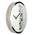 14 inches classical round wall clock