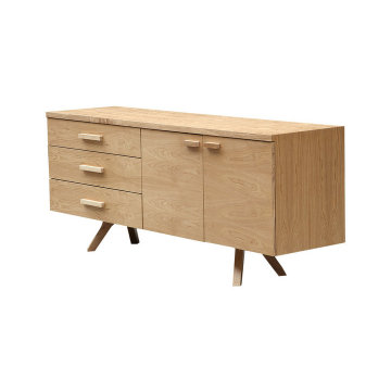 20 Years manufacturer for Sideboard Buffet Charles retro modern credenza cabinet sideboard export to Spain Suppliers