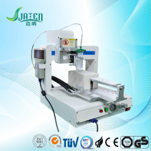 hot melt glue machine sprayed strips-dots extruder