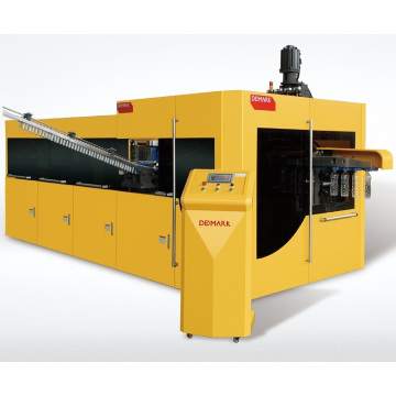 SBL fully-automatic big volume  blow moulding machine