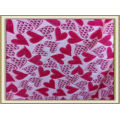 100% Polyester 3D coral fleece pajama fabric