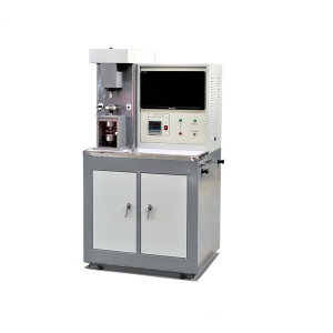 Low price for Vertical Universal Friction Tester MMW-1 Lubricity Testing Machine export to Cote D'Ivoire Factories