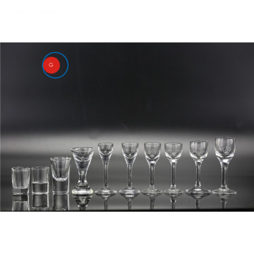 Wholesale Various Shot Glass and Goblet