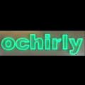 OCHIRLY LED NEON SIGN