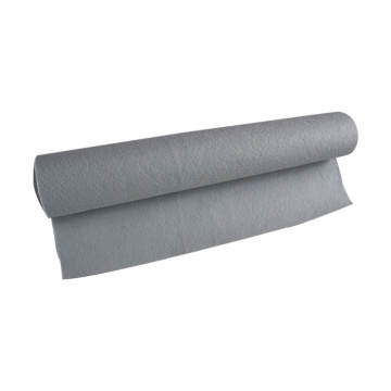 High quality continuous filament nonwoven geotextile