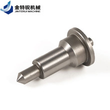 China Manufacturer for Cnc Milling Components Professional custom cnc machining parts anodizing export to New Zealand Supplier