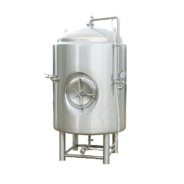 Brewery Equipment Beer Storage Tank
