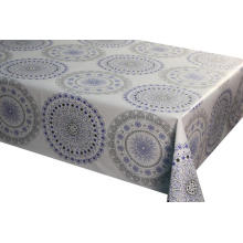 Pvc Printed fitted table covers Jysk