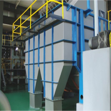 Low Consistency Pulp Thickening Equipment