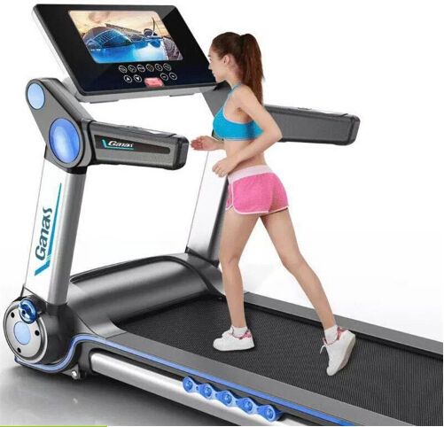 treadmill manufacturer