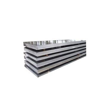 440mm Super-Thick 8081 Aluminum Sheet Plate