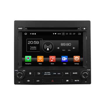 car stereos and multimedia units for PG 405