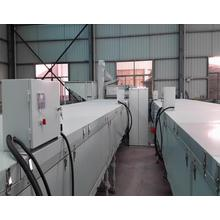 Stone Coated Roof Sheet Production Line
