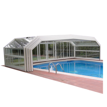 5Foot Code 8X4 8Ft Round Swimming Pool Cover