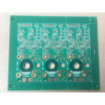 Express  4 layer PCB with 2OZ copper