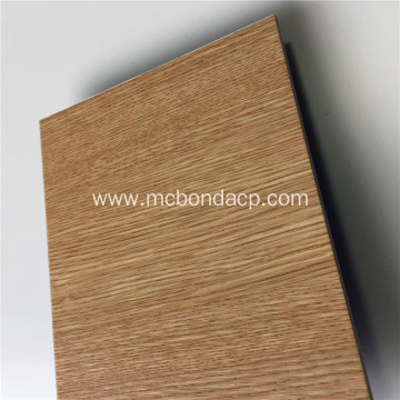 Aluminum Composite Material Board MC Bond ACP