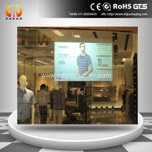 Holographic Effect Projection Screen Film