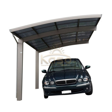 Pologne Pliable Plastic Cover Portable Carport Poland