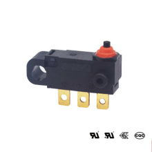 UL Long Life Waterproof Miniature Micro Switch