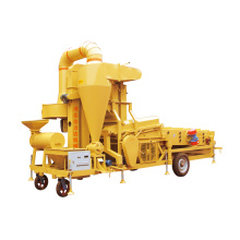 Large capacity 10t combine type seed cleaner