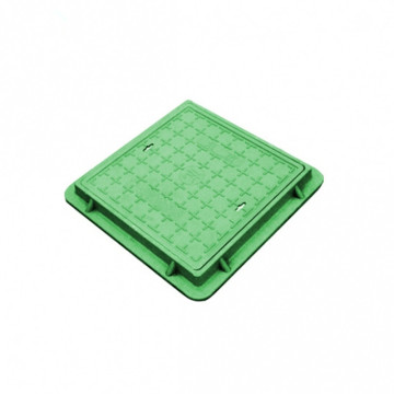 BMC SMC Composite Manhole Cover and Frame