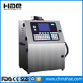 Continuous Small Character Inkjet Code Printer