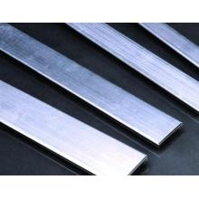 Aluminium Extruded flat bar