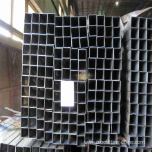 Steel Square Tubing ST37 Thickness 2mm