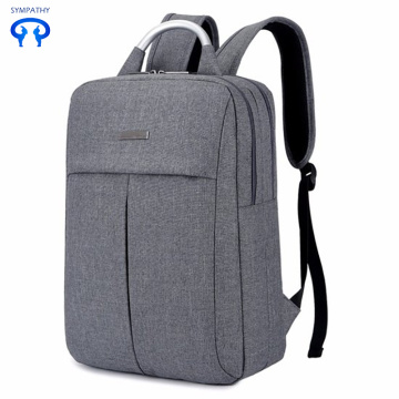New outdoor college style backpack for men