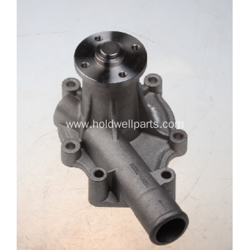High Quality for Kubota Cooler Parts New Cooling water pump 16241-73032 for Kubota tractor supply to Botswana Manufacturer