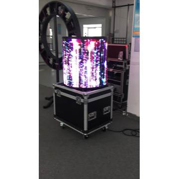 Indoor Flexible Led Soft Module Banner