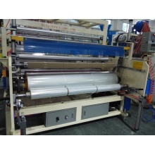 Stretch Film Wrapping Machine Product Line