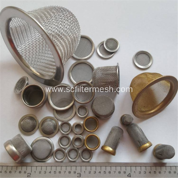 DIY 316 Stainless Steel Filter Mesh