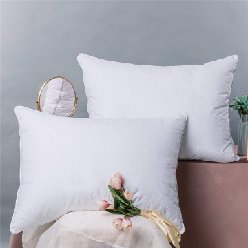 Luxury Down 100% Cotton Fresh Pillow