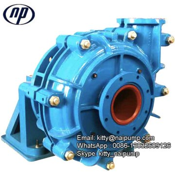 Sewage Slurry pump Price