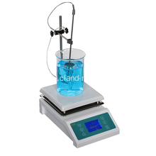 Laboratory Use Of  Ceramic Magnetic Stirrer