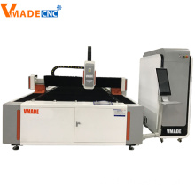 Good Quality for Metal Laser Cutter 1000W Fiber Laser Metal Cutting Machine export to Cayman Islands Importers