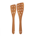 Olive wood utensils set