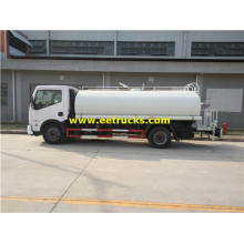 Dongfeng 9000 Litres Water Spray Vehicles