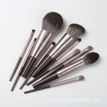 10pcs Private Label makeup brushes set