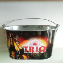 Professional Design for Led Ice Bucket 10QT Ice bucket with two bottle opener supply to Italy Importers