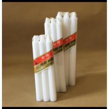 Cheap price kinds of  white stick candle