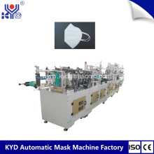 KYD Folding Mask Making Machine