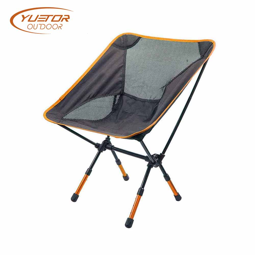 High Quality Breathable Backrest Folding Chair For Party 2